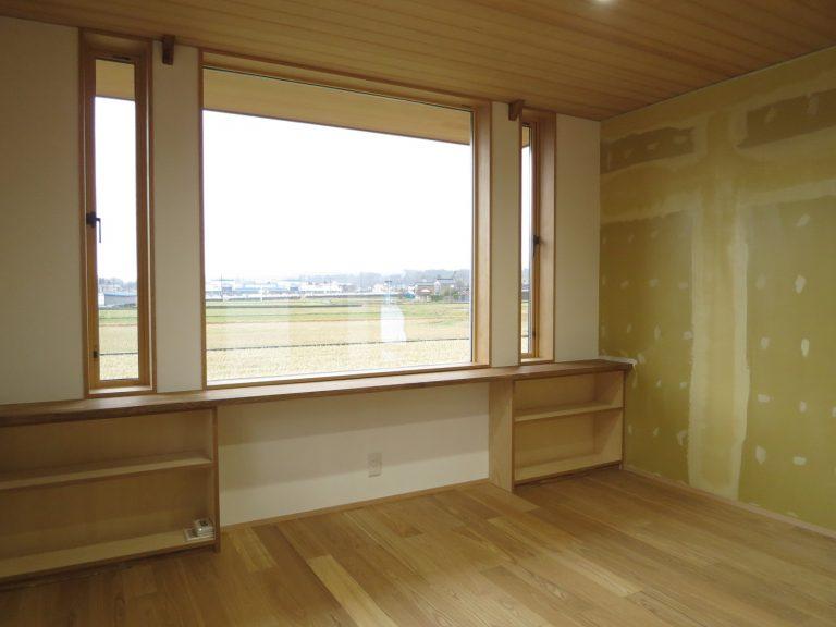棚板と本棚