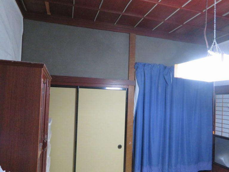壁リフォーム
